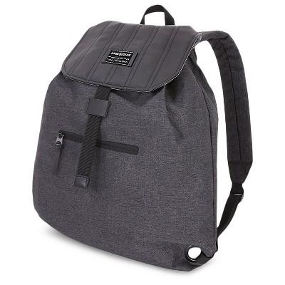 SwissGear Getaway Collection Cinch Backpack