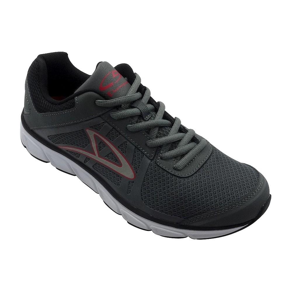 Mens Performance Athletic Shoes Craze 2 - C9 Champion Gray 10.5