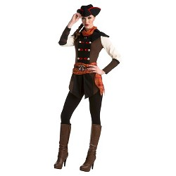 Women's Assassin's Creed: Aveline Classic Costume