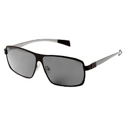 Breed Men's Finlay Polarized Sunglasses with Titanium Frame and Carbon Fiber Arms
