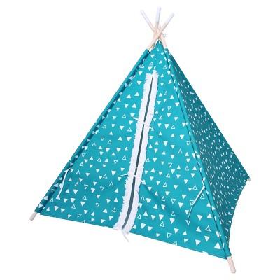 Explorer Teepee - Green - Pillowfort™