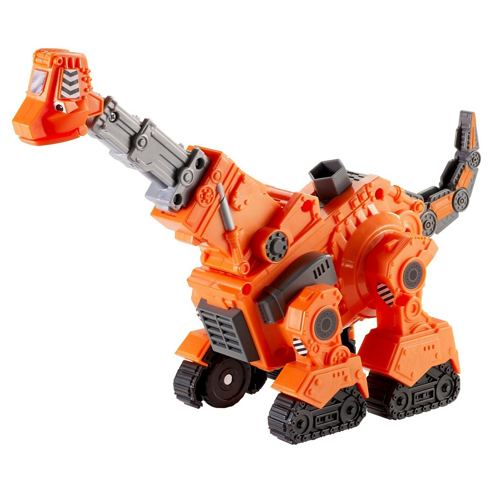 Dinotrux Sounds and Phrases Skya Figure