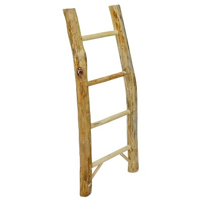 Decorative Wood Blanket Ladder - Threshold™