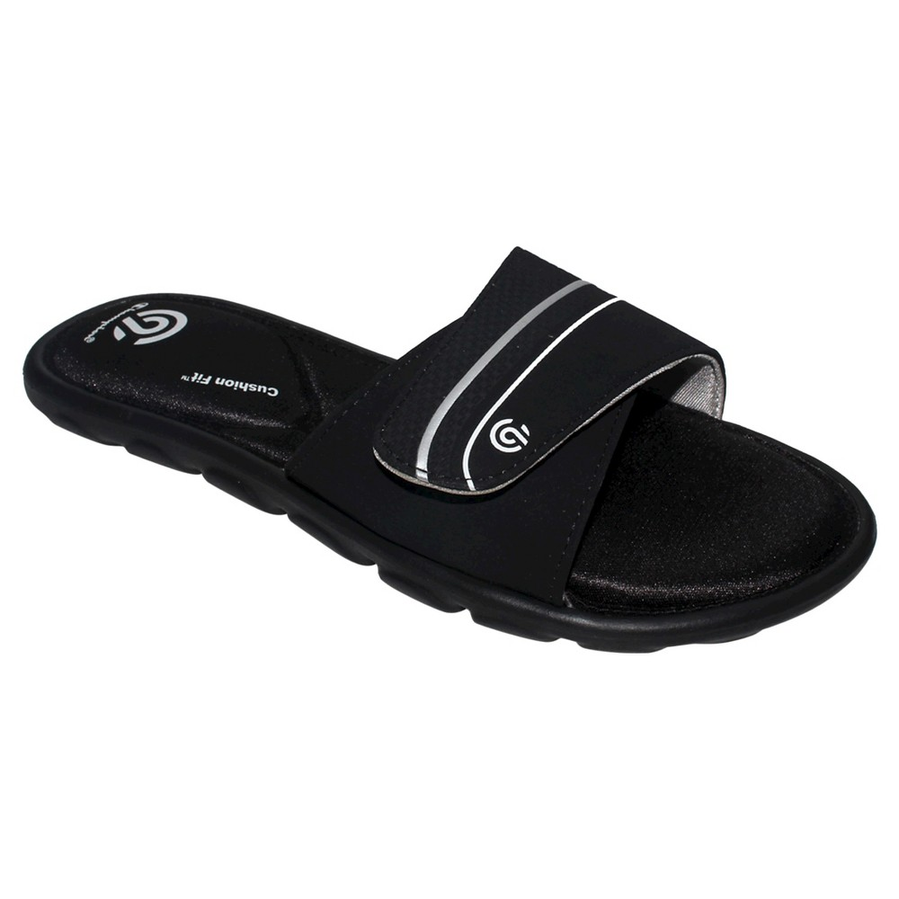 Womens Lalee Slide Sandals - C9 Champion Black 7
