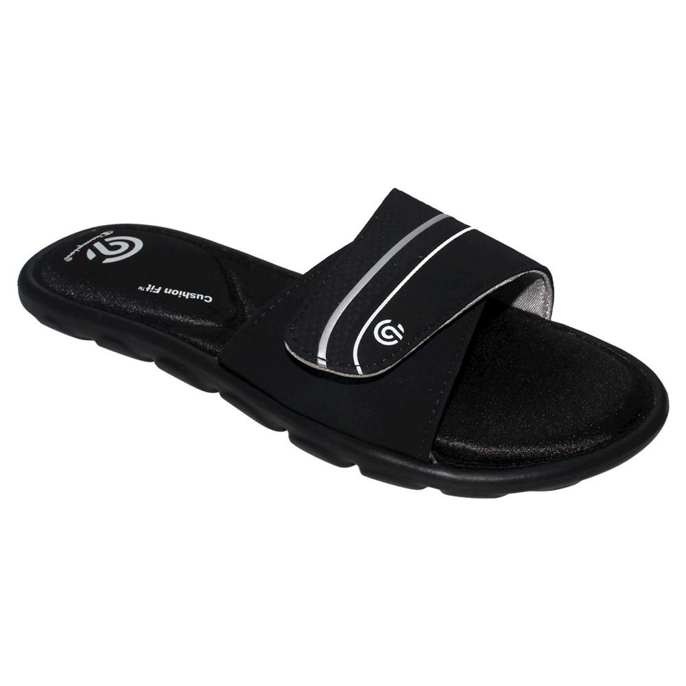 Womens Lalee Slide Sandals - C9 Champion Black 6