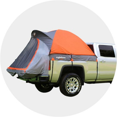 Truck u0026 Car Tents  sc 1 st  Target & Tents Camping u0026 Outdoors Sports : Target