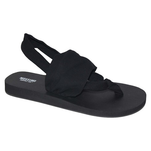 Women's Dara Sling Sandals Mossimo Supply Co.™ - image 1 of 5