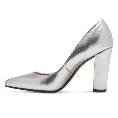 Silver : Heels & Pumps : Target