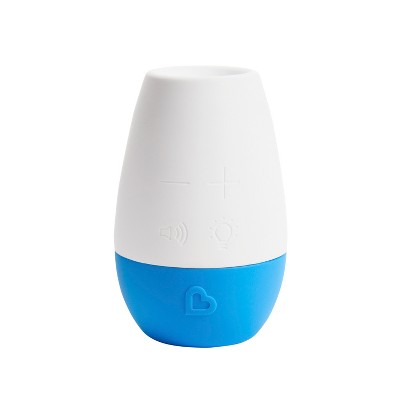 Munchkin Shhh™ Portable Soothing Sound and Light Machine