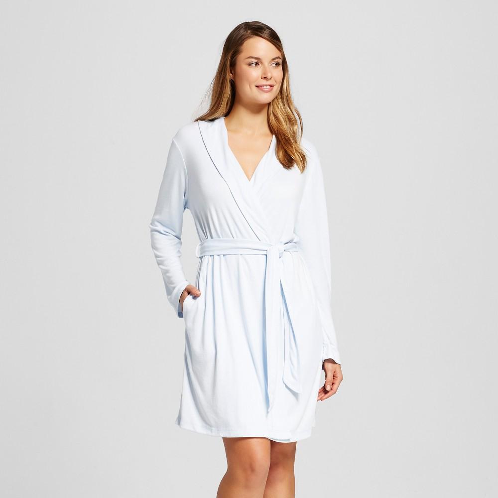 Womens Robes - Airy Blue XL/Xxl