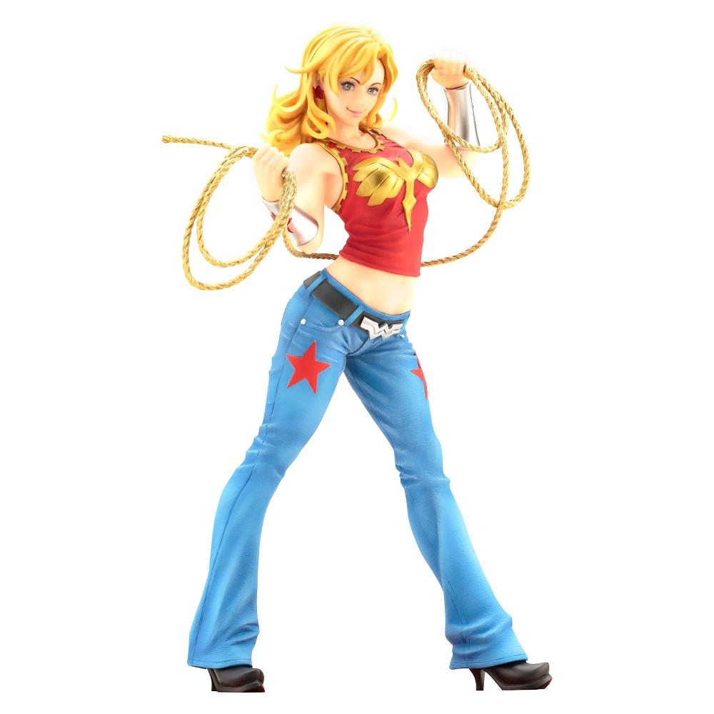 Kotobukiya Wondergirl Bishoujo Statue
