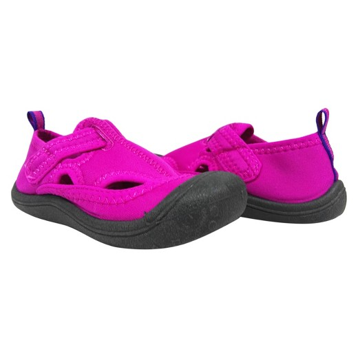 toddler cass water shoes pink cat target