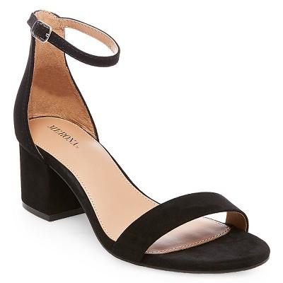 Low Heel Ankle Strap Sandals JwInilVb