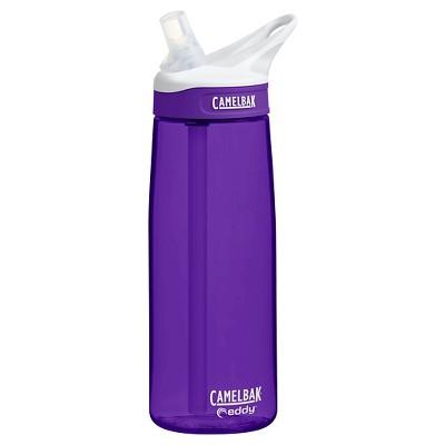 CamelBak Eddy™ Water Bottle 0.75L - Dark Purple