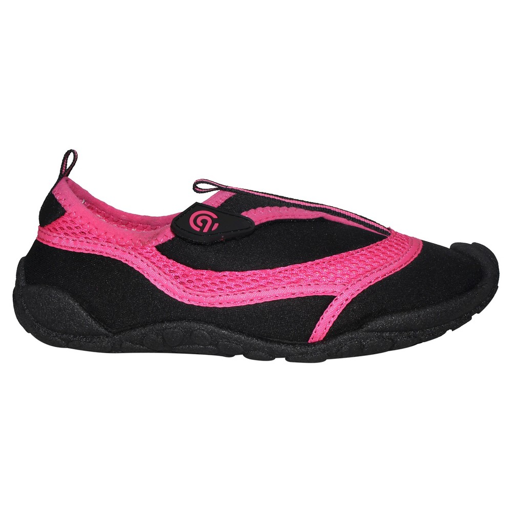 Girls Lian Water Shoes - C9 Champion - Black M