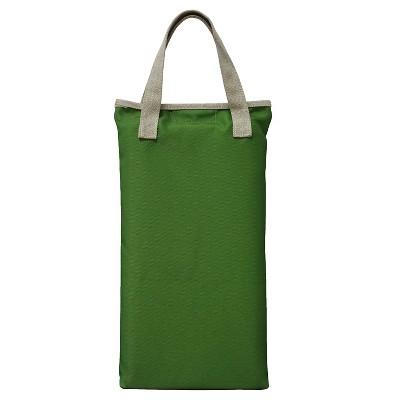 Garden Kneeler With Canvas Sleeve, Euphoric Green - Threshold™