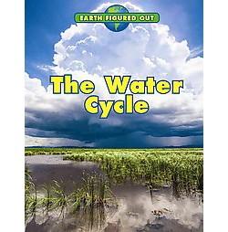 Water Cycle (Paperback) (Nancy Dickmann)