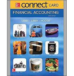 Connect Access Card for Financial Accoun (Other merchandize)