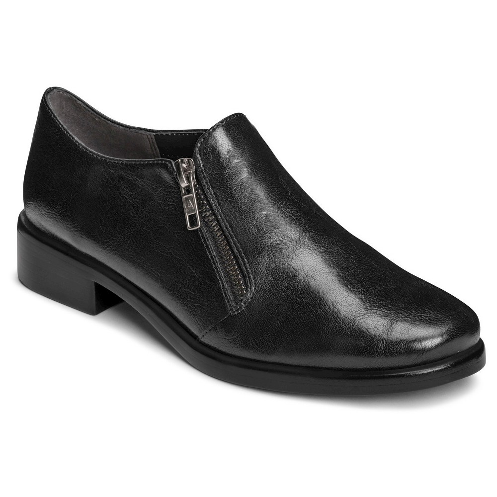 Womens A2 by Aerosoles Lavish Loafers - Black 8