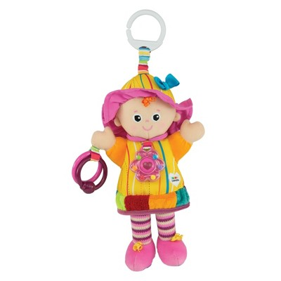 Lamaze My Friend Emily Sensory Development Baby Toy