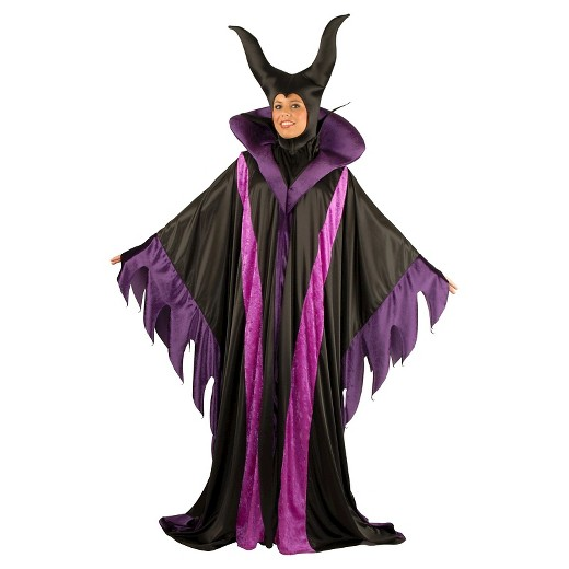 magnificent witch costume for women large - Judy Moody Halloween Costume