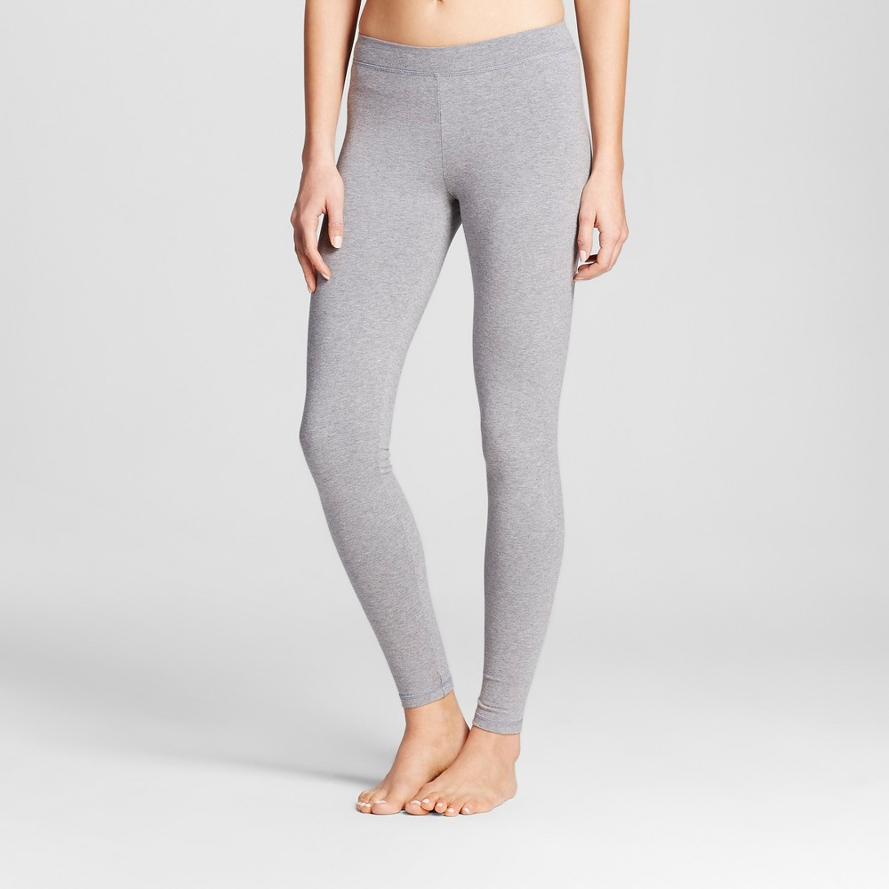 Womens Sleep Pants - Xhilaration - Heather Gray XS