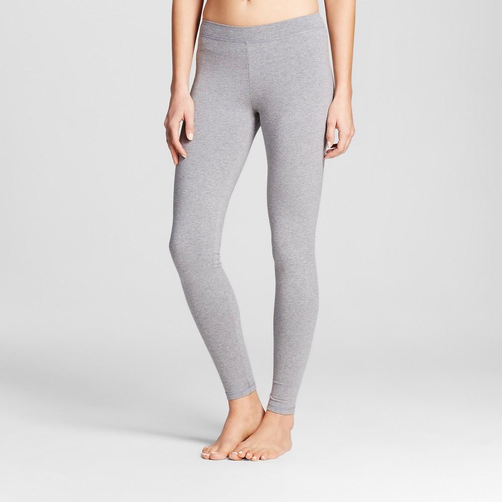 Womens Sleep Pants - Xhilaration - Heather Gray XL