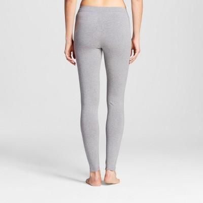 Women's Sleep Pant - Xhilaration - Heather Grey S, Gray