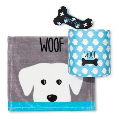 Territory Modern Dog Love Gift Set