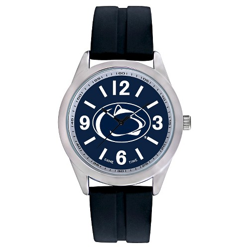 Men's Game Time NCAA Varsity Sports Watch - Black - Penn State Nittany Lions