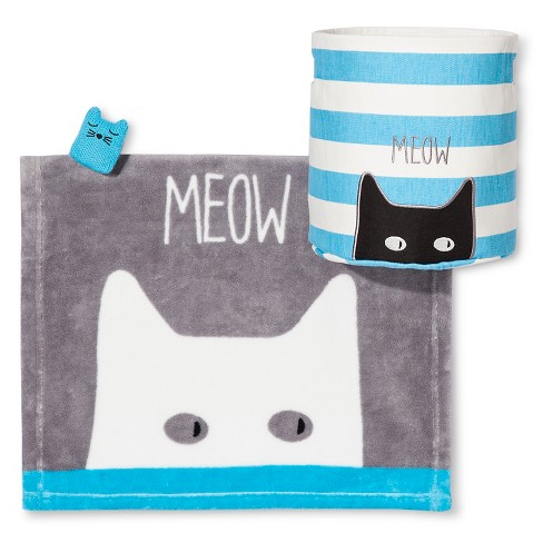 Territory Modern Cat Kitty Love Gift Set - image 1 of 1