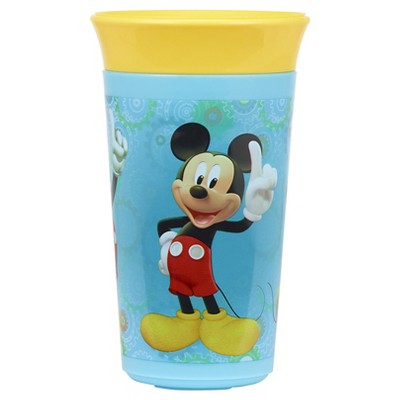 Disney Simply Spoutless Mickey Mouse 9 oz