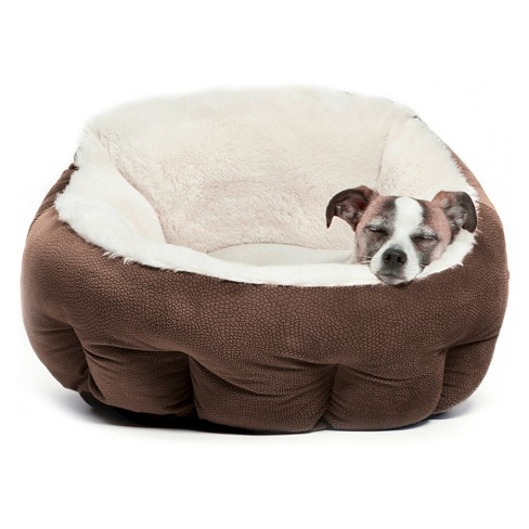 Pet Bed BF by Sheri - Dark Brown - image 1 of 5