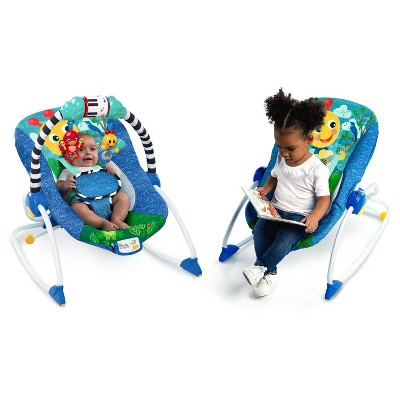 Baby Einstein™ Neighborhood Symphony Rocker