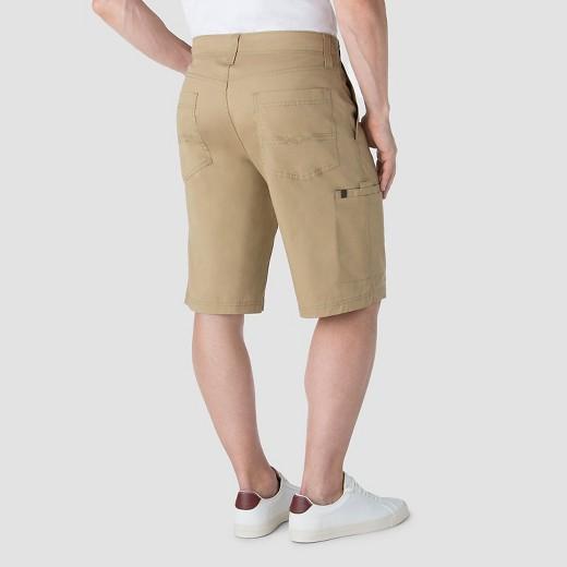 DENIZEN® from Levi's® Men's At the Peak Shorts 286™ British Khaki ...