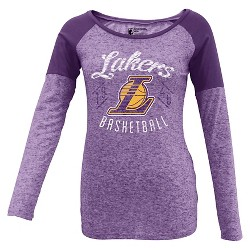 NBA® Women's Long Sleeve T-Shirt
