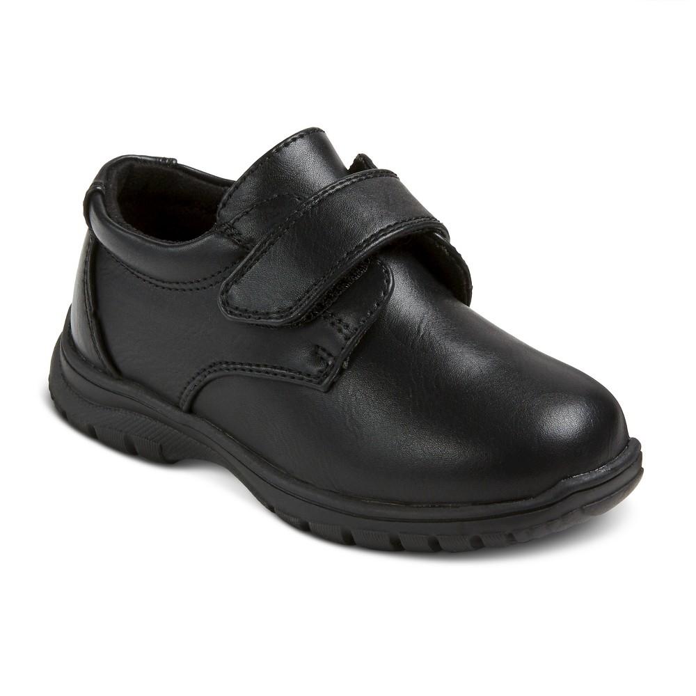 Toddler Boys Craig Dress Loafers Cat & Jack - Black 7