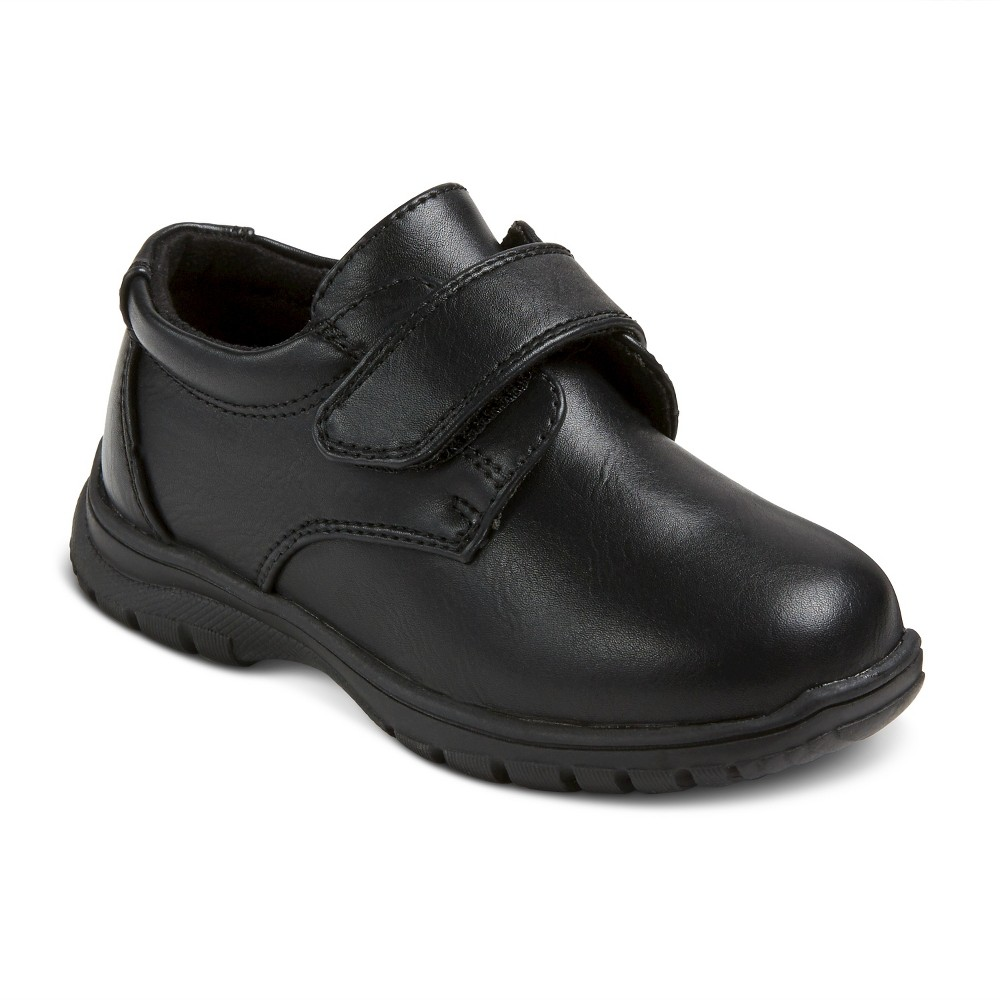 Toddler Boys' Craig Dress Loafers Cat & Jack – Black 10, Toddler Boy's