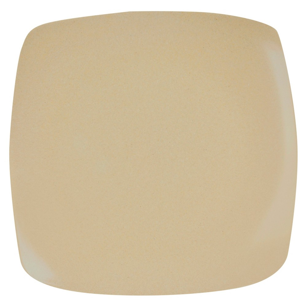 Image of EcoSouLife Husk Large Plate Natural