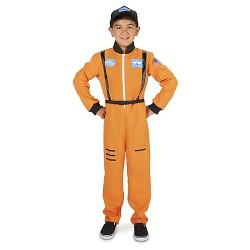 Astronaut Suit Child's Costume