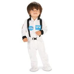 Astronaut Suit Baby Costume