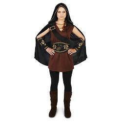 The Lady Huntress Women's Costume