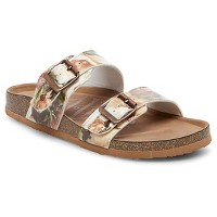 Women's Mad Love® Keava Footbed Sandals. opens in a new tab.
