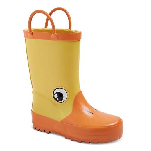 boy toddler rain boots : Target