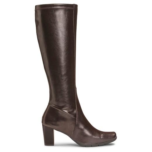 Women's A2 by Aerosoles Lemonade Extendable Calf Dress Boots : Target