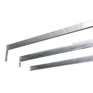 Shed Accessory - Gray - Arrow Storage