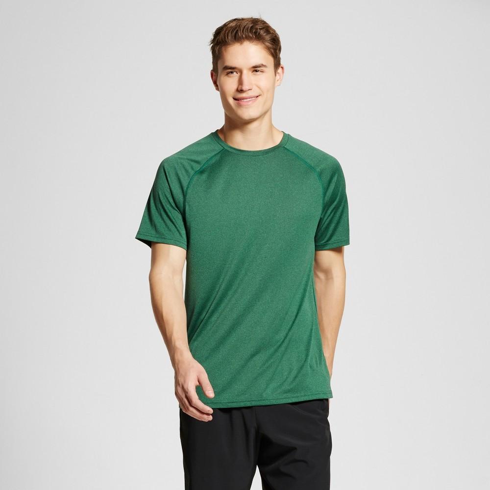 Men's Tech T-Shirt - C9 Champion Salamander Green L