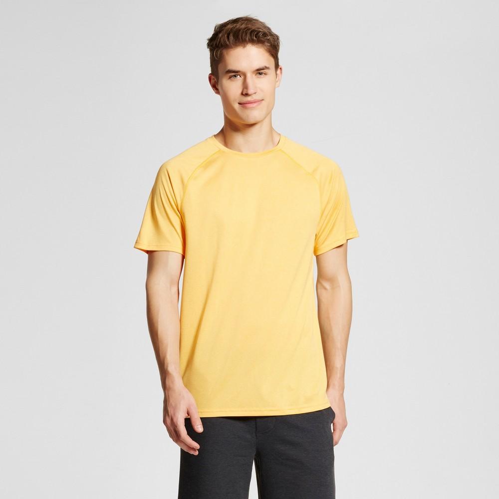 Mens Tech T-Shirt - C9 Champion Tangerine (Orange) S