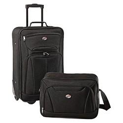 American Tourister Fieldbrook II 2pc Luggage Set