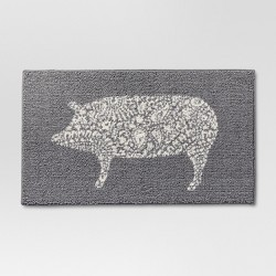 Kitchen Rug Pig - Threshold™